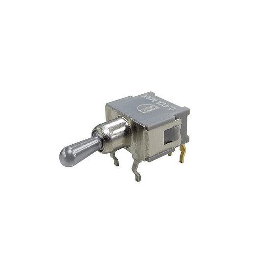 2TE Series – Sealed and Washable Sub-Miniature Toggle Switches