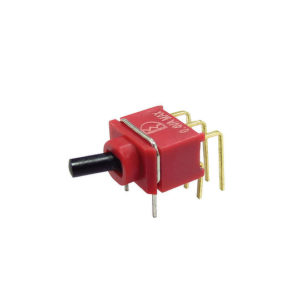 2U Series – Sealed Ultra-Miniature Toggle Switches
