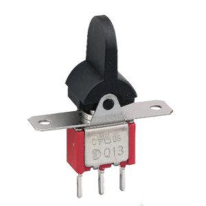 3M Series – Miniature Rocker Switch