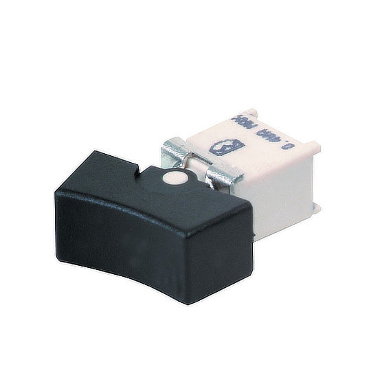4B Series – Surface Mount Sealed Sub-Miniature Rocker Switch (SMT)