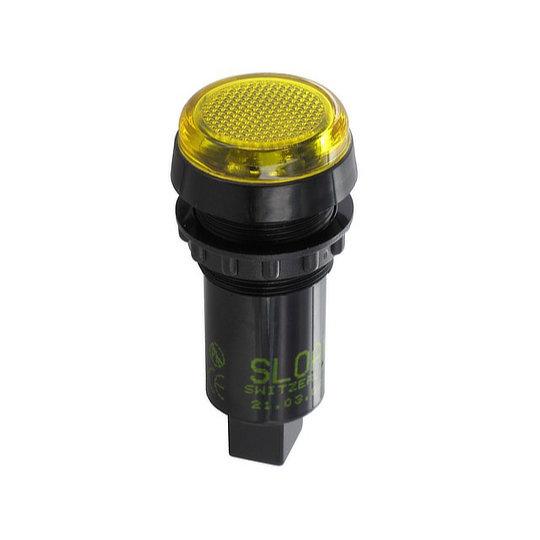 951 Series – Plastic LED Indicators