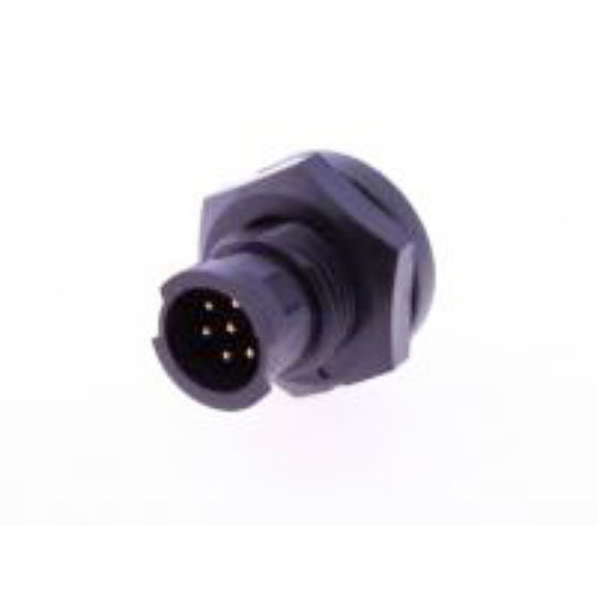 C1 Series - Waterproof Circular Connectors 7