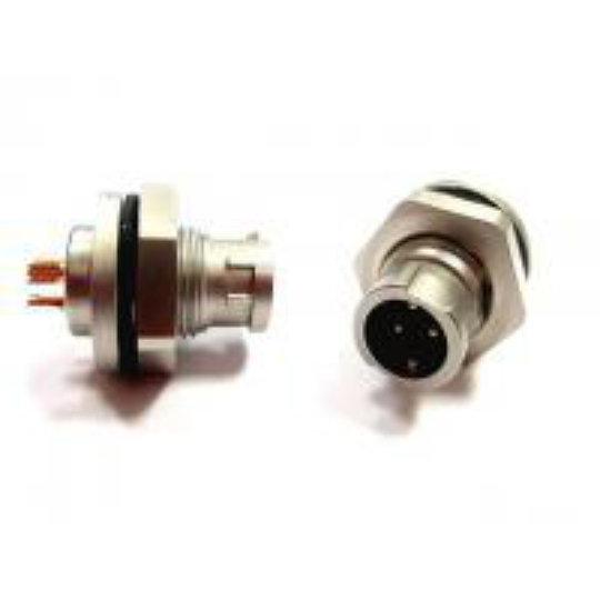 C1 Series - Waterproof Circular Connectors 3