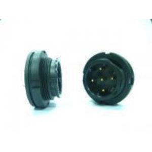 C5 Series – Waterproof Circular Connectors
