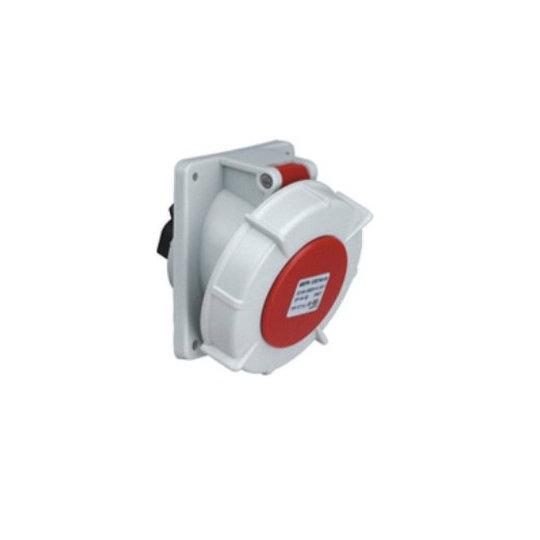 CEE (IP67) Series - Waterproof CEE Connectors 5
