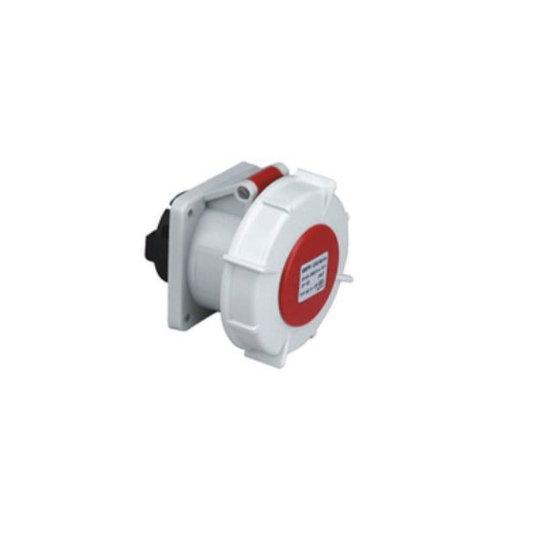 CEE (IP67) Series - Waterproof CEE Connectors 4