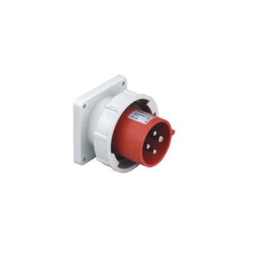 CEE (IP67) Series - Waterproof CEE Connectors 2