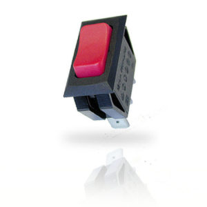CR Series – Power Rocker Switch