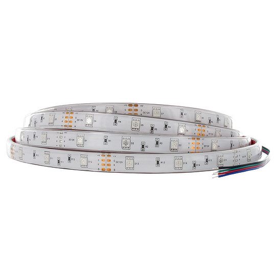 FPS-RGB Series – LED Strips