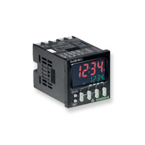 Flare Time Series – Electronic Timers
