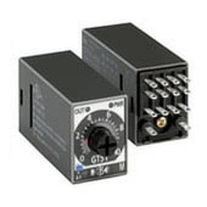 GT5Y Series – Miniature Electronic Timers