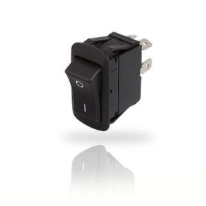 KG Series – Sealed Power Rocker Switch