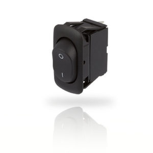 KS Series – Sealed Power Rocker Switch