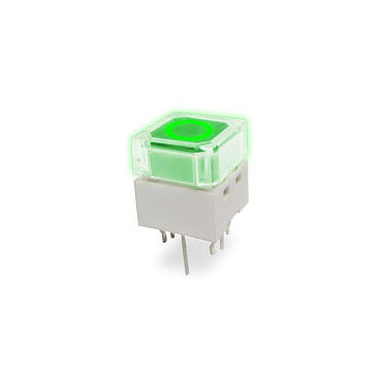 KT Series - Illuminated Tact Switches