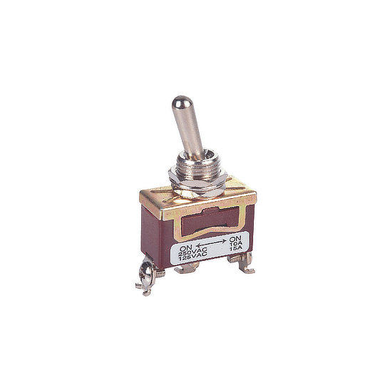LPO Series – Toggle Switches