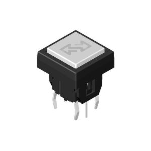 ML6 Series – Illuminated Tact Switches