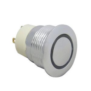 MPB16L Series – Illuminated Vandal Resistant Pushbutton
