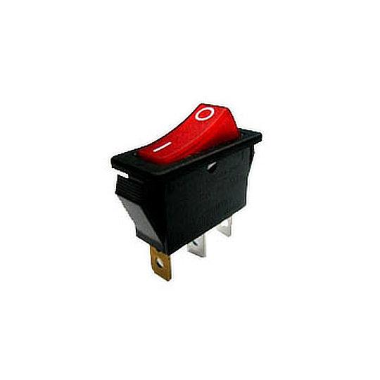 R4 Series – Miniature Power Rocker Switch