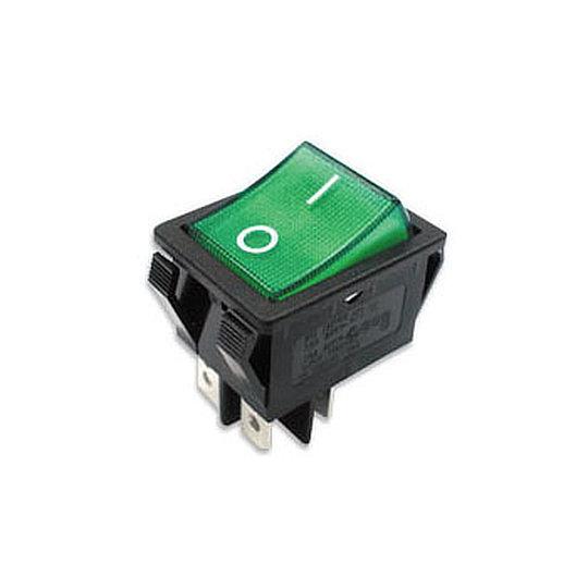 R5 Series – Power Rocker Switch