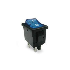 R9 Series – Illuminated Power Rocker Switch