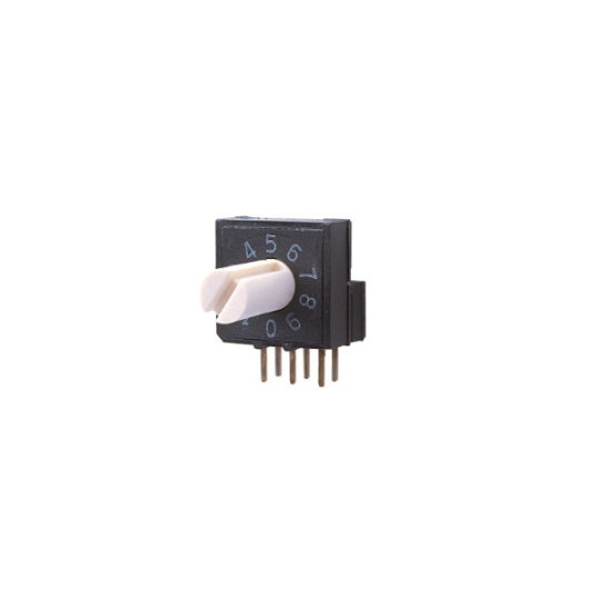 RH/RV/RM Series - Coded Rotary Switches 3