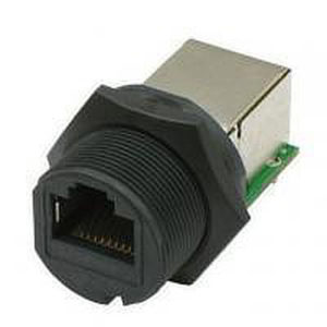RJ45 Series – Waterproof Input/Output Connectors