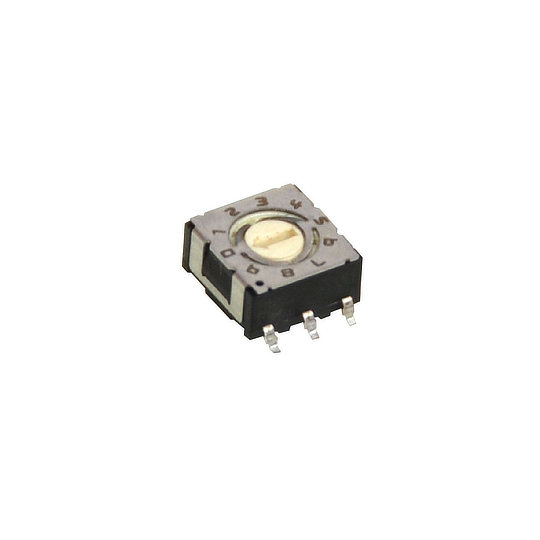 RSC Series - Coded Rotary Switches 3