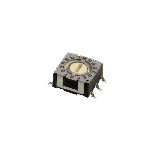 RSC Series - Coded Rotary Switches 2