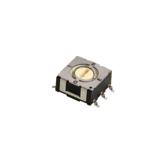 RSC Series - Coded Rotary Switches 1