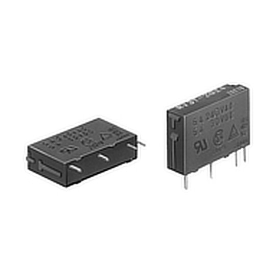 RV3T Series – High Sensitivity PCB Relays