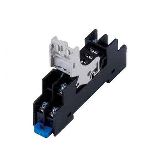 SJ DIN Rail Series – Relay Sockets