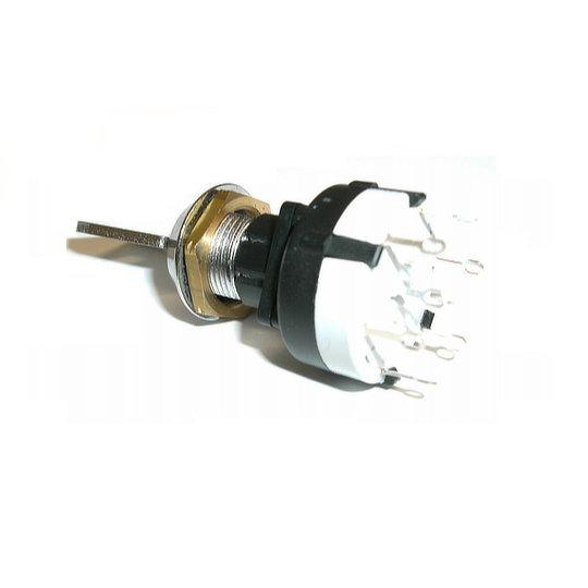 SRL60 Series - Key Lock Switches 1