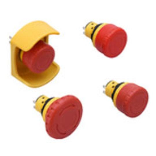 XA Series - E-Stops