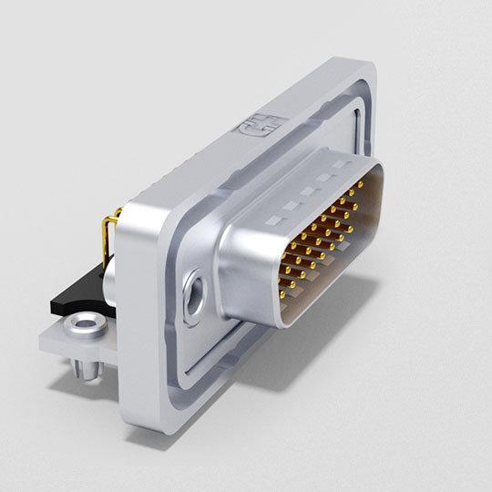 High-Density D-Sub Connectors 3