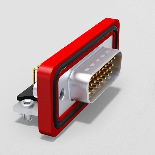 High-Density D-Sub Connectors 5