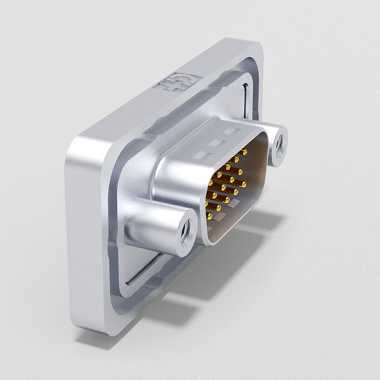 High-Density D-Sub Connectors 6