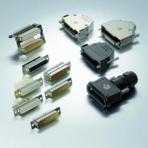Standard D-Sub Connectors