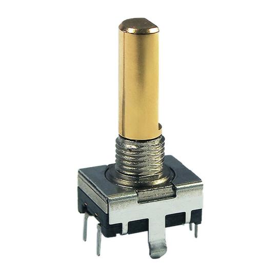 Elma, E18, Mechanical incremental Encoder, Encoder