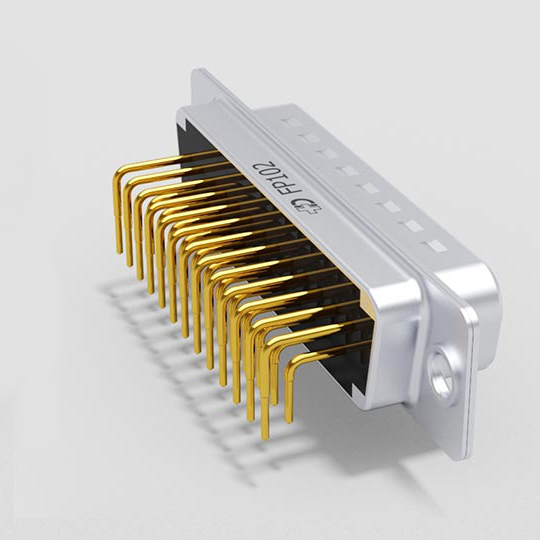 Filtered D-Sub Connectors 10