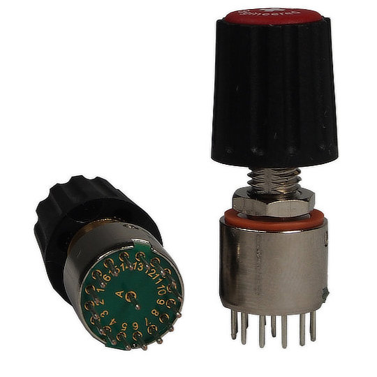 MR50 - Rotary Selector Switch 2