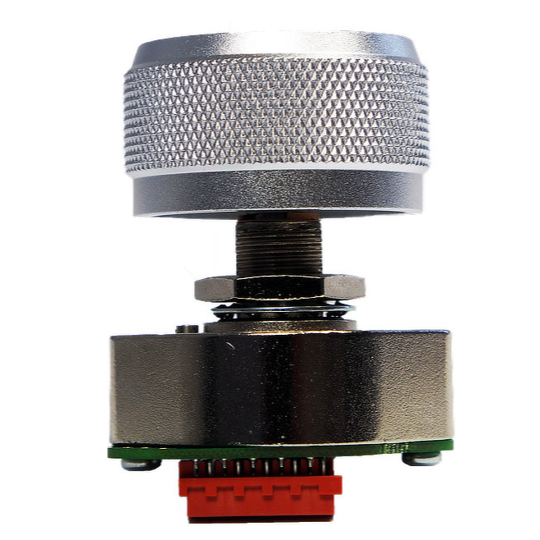 X4 - Hall Effect Multi Rotary Switch 4