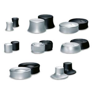 K1 Metal Rotary Knob Series