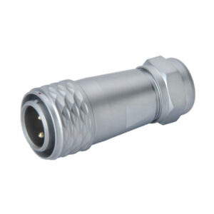 SF Series – Waterproof Push-Pull Connectors