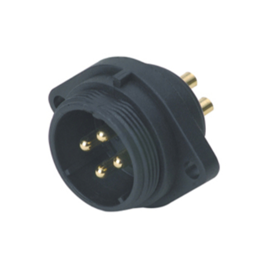 SP21 Series - Waterproof Threaded Connector 9