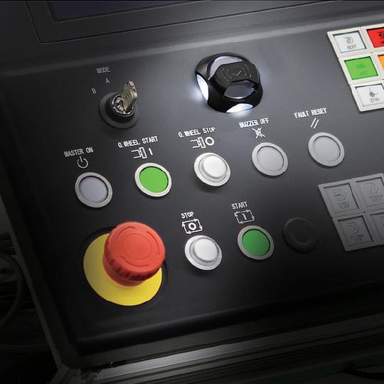 KW2D RFID Reader 1