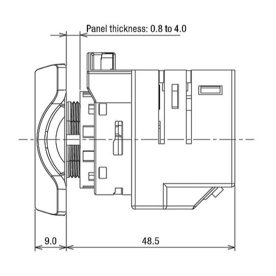 KW2D RFID Reader 4